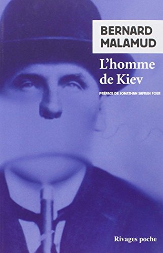 9782743629649: L'homme de kiev - rp n 834