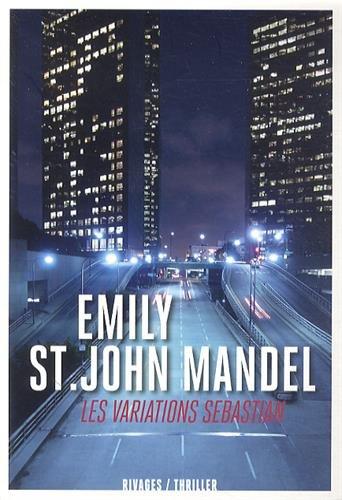 VARIATIONS SEBASTIAN -LES-: ST JOHN MANDEL EMILY