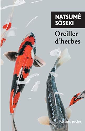 9782743631628: Oreiller d'herbes