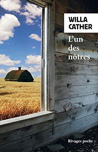 UN DES NOTRES -L-: CATHER WILLA -NED-