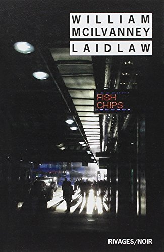 LAIDLAW NED 2015: MCILVANNEY WILLIAM
