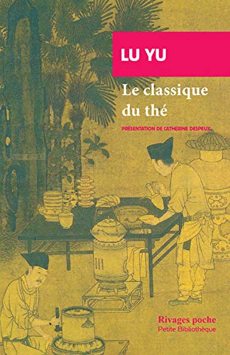 Le classique du the - rp n: Despeux Catherine Lu