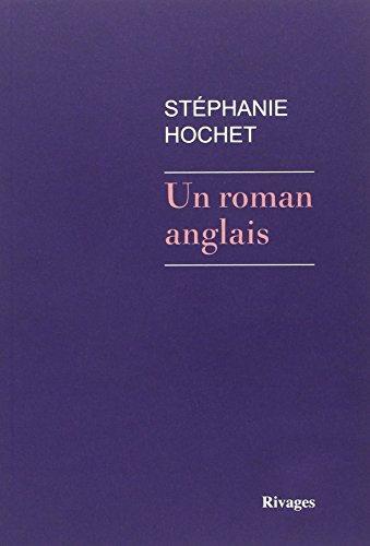 9782743632632: Un roman anglais