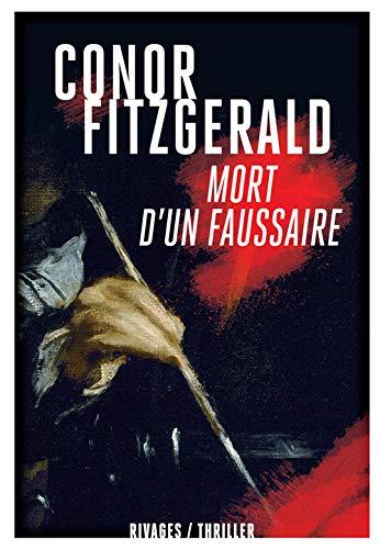 MORT D'UN FAUSSAIRE: FITZGERALD CONOR