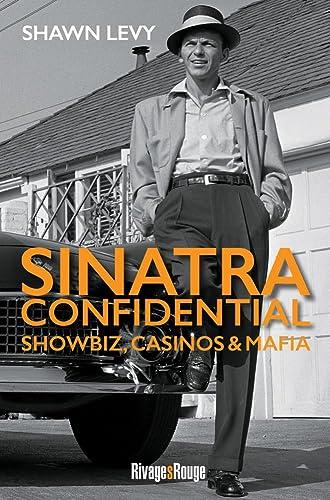 SINATRA CONFIDENTIAL: LEVY SHAWN