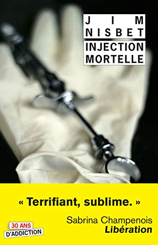 9782743635008: Injection mortelle