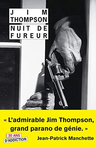 NUIT DE FUREUR: THOMPSON -NED 2016-