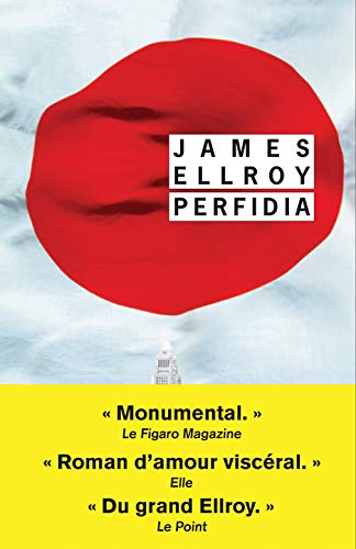 9782743637538: Perfidia (French Edition)