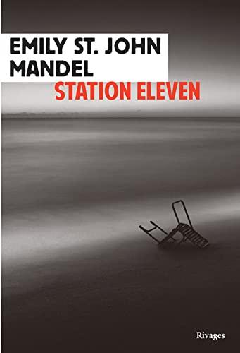 9782743637552: Station eleven