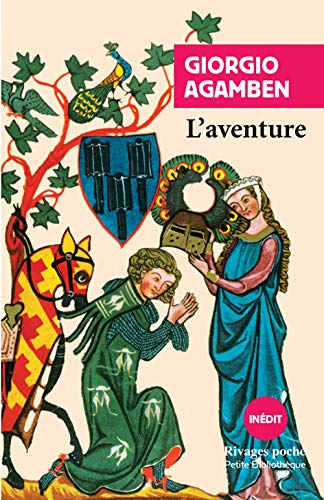 9782743637590: L'aventure (Rivages Poche. Petite Bibliothèque)