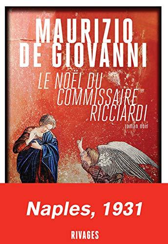 9782743638726: Le Noël du commissaire Ricciardi