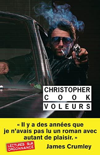 9782743639488: Voleurs (Rivages/Noir)