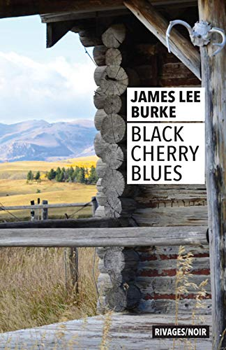9782743647735: Black cherry blues - 1ere ed