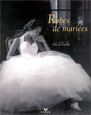 9782743802431: Robes de mariées