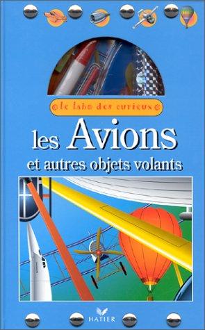 Les Avions et autres objets volants (9782743802851) by Steve Harris