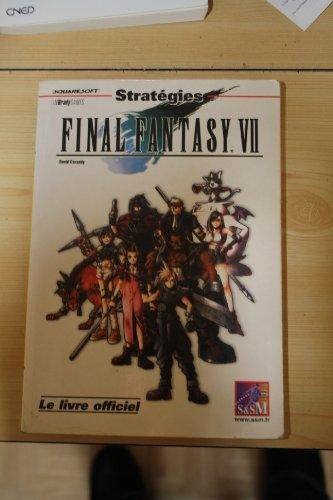 9782744005244: Final fantasy VII (Stratégies)