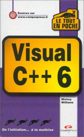 Visual C++ 6: n/a