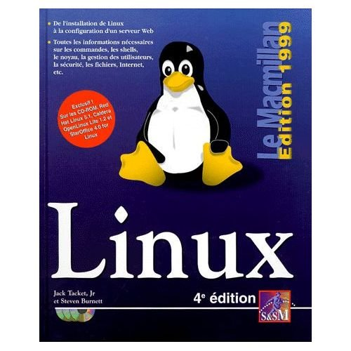 9782744005671: Linux 4ème Edition (CD rom)