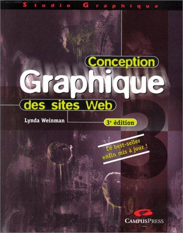9782744006876: Conception graphique de sites Web