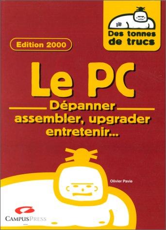 9782744007743: Tonnes de trucs PC édition 2000