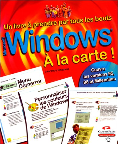 9782744009396: Windows