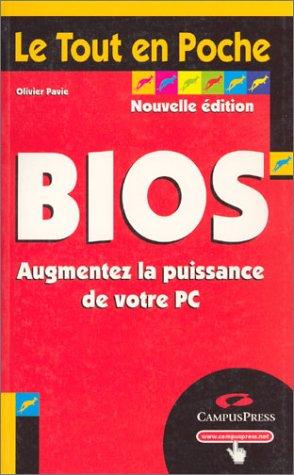 9782744012174: BIOS