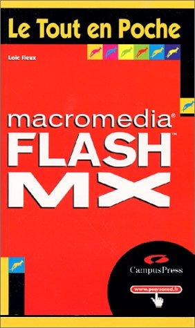 9782744013973: Flash MX