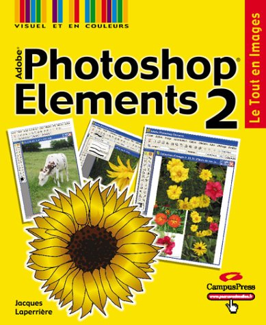 9782744014710: Photoshop Elements 2