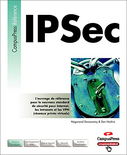 9782744015946: Ipsec CP Reference