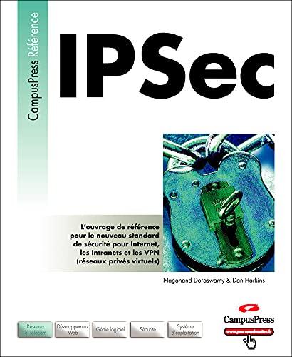 9782744015946: IPSec