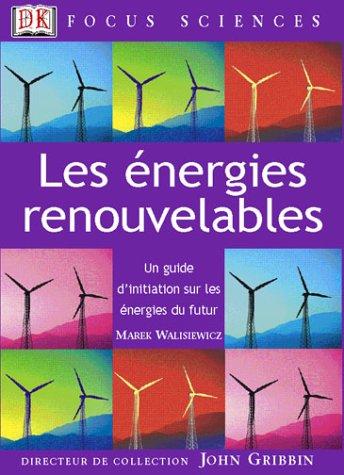 9782744015984: Les Énergies renouvelables