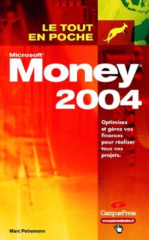 9782744016745: Money 2004