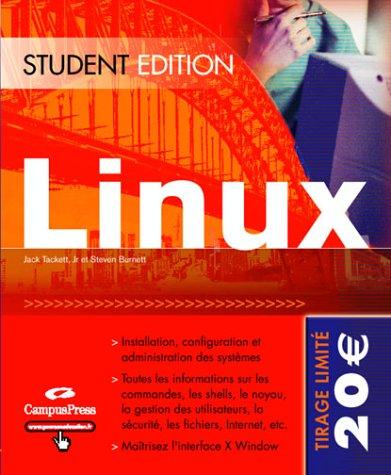 9782744016868: Linux