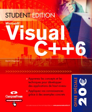 9782744017384: Visual C++6