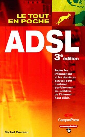 9782744017582: ADSL