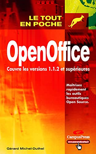 9782744018169: Open Office
