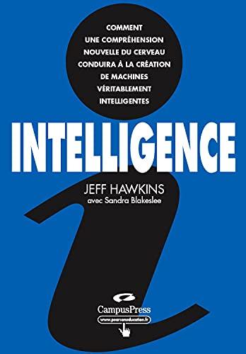 9782744019562: Intelligence