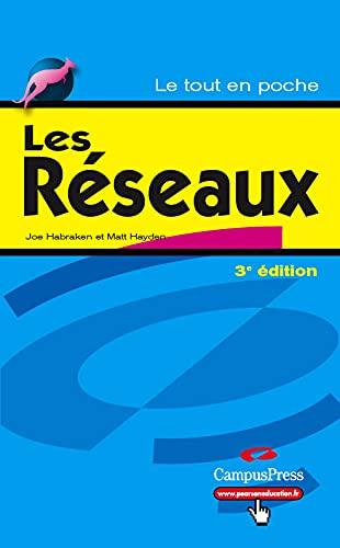 9782744019715: Les Réseaux