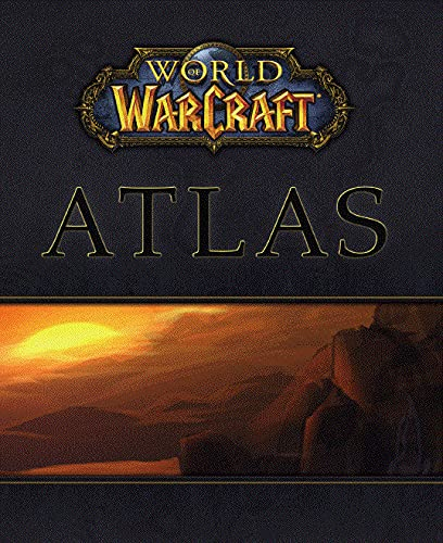 9782744020261: ATLAS WORLD OF WARCRAFT (CAMPUS GAMES) (French Edition)