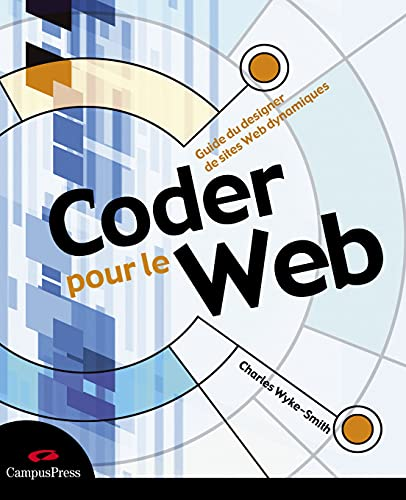 9782744021664: Codin' For The Web