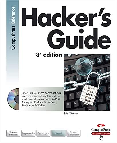 9782744021916: Hacker's guide