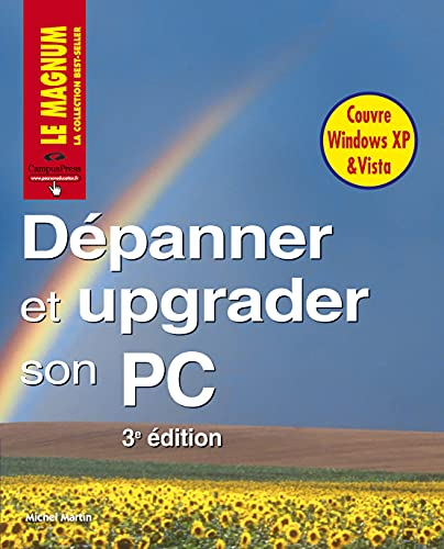 9782744022005: Dépanner et Upgrader Son PC Vista