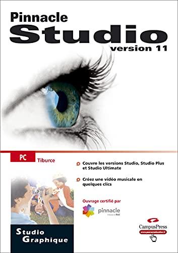 9782744022012: Pinnacle Studio version 11