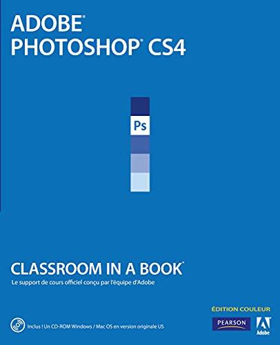 9782744023224: Adobe Photoshop CS4