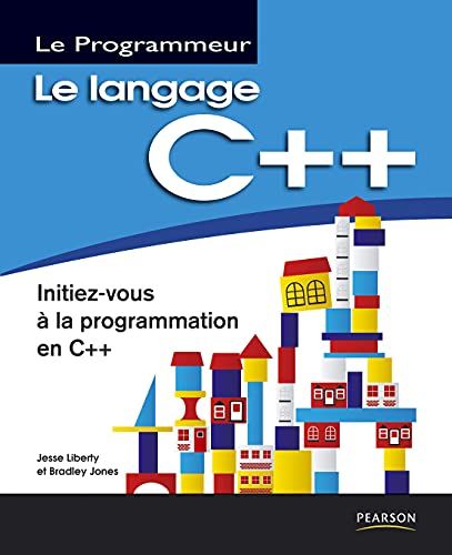 9782744023590: Le langage C++ (French Edition)