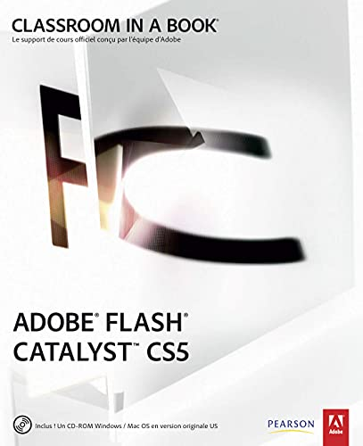 9782744024429: Flash Catalyst CS5