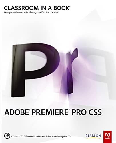 9782744024443: Premiere pro CS5