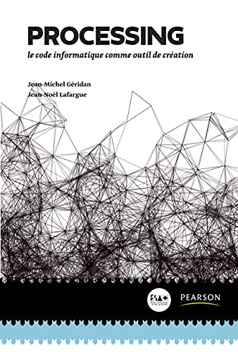 9782744024535: Processing (French Edition)