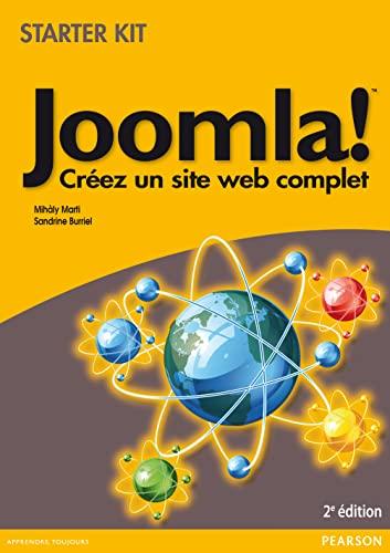 9782744024870: Joomla! 2e �dition - Cr�ez un site web complet