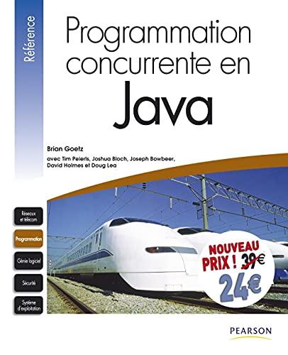 9782744025082: Programmation concurrente en Java